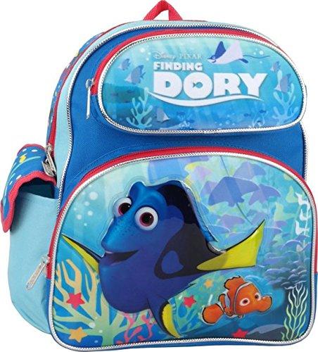 Disney Pixar Finding Dory 12 Toddler Backpack by Disney