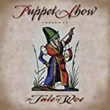 The Tale of Woe by Puppet Show (2013-05-03)
