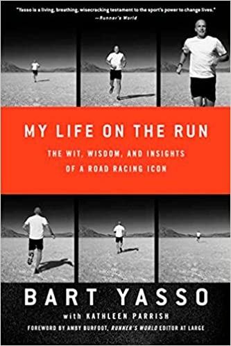 My Life on the Run review