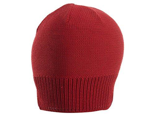- Nike Jordan Jumpman Knit Hat Gym Red 801769 687
