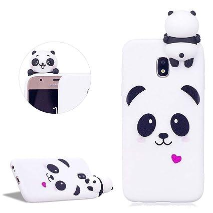 coque samsung j3 2017 panda