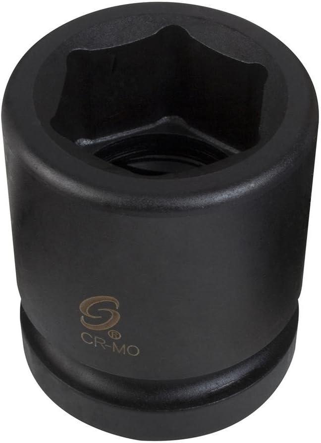 Sunex 536M 1-Inch Drive 36mm Impact Socket Sunex International