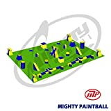 MP Paintball Bunker Package - 5 Man PRO Xtreme Field (MP-XT-5PRO)
