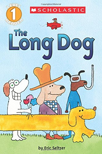 the-long-dog-scholastic-reader-level-1