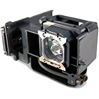 Electrified TY-LA1001-ELE1 Replacement Lamp with Housing for PT-52LCX16 Panasonic Televisions