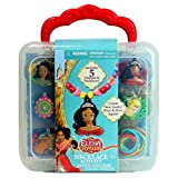 Disney Elena Activity Necklace Set