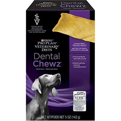 Purina Veterinary Diets Dental Chewz (5 - Veterinary Purina Diets
