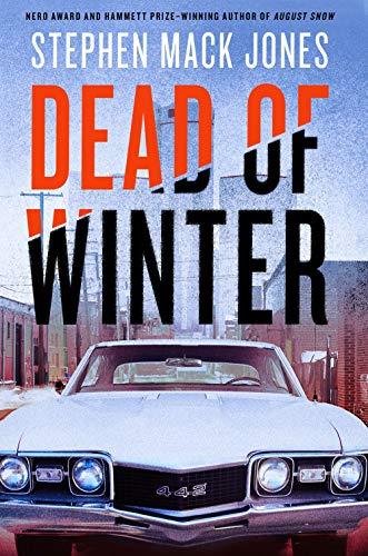 Book Cover: Dead of Winter