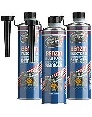 SYPRIN originele benzine reiniger injector brandstofsysteem benzine systeemreiniger spuitmondreiniger injectiesysteem benzine-additief