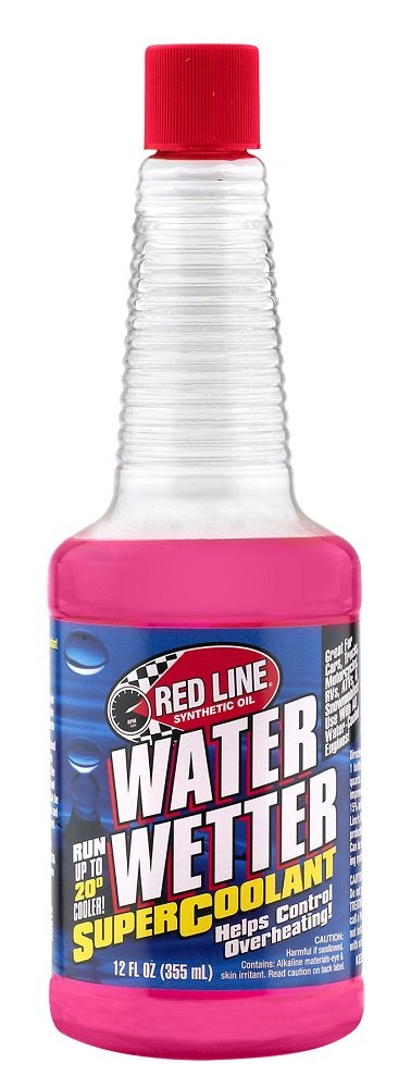 Red Line 80204 Water Wetter - 12 oz.