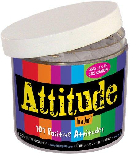Attitude in a Jar®