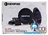 "Memphis 15-SRX60C 6.5"" 50W RMS Street Reference"