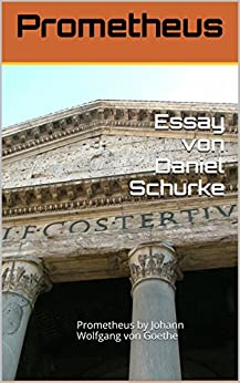 Goethes sentimentalism essay