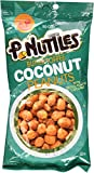 P-Nuttles Butter Toffee Coconut Peanuts, 5.5 Ounce Bag For Sale