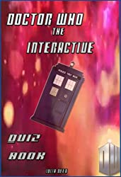 Doctor Who: The Interactive Quiz Book (Doctor Who:  The 11th Doctor, Season One:)