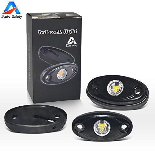 Rc Rock Crawler Led Lights - 6