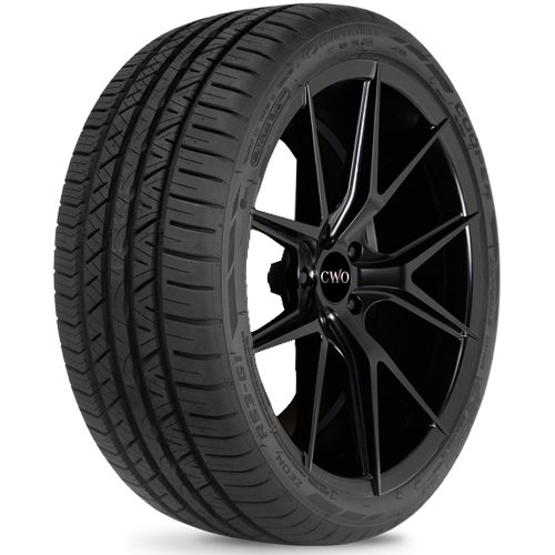 Cooper Tires Zeon RS3-G1 Performance Radial Tire - 235/55R17 99W (Ford Tires Mustang For)