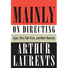 Mainly on Directing (Borzoi Books)