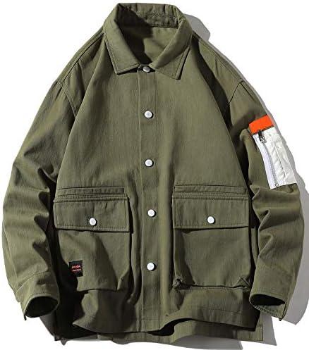 ジャケット メンズ テーラード ジャケット メンズ カジュアル アウター 個性 長袖 春秋 M-2XL