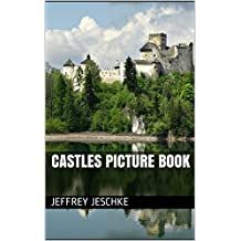 Castles Picture Book