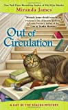Out of Circulation, Miranda James, 0425257274