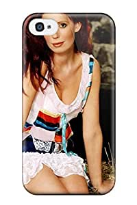 TYH - Hot Women Redheads First Grade Tpu Phone Case For Iphone 6 4.7 Case Cover ending phone case