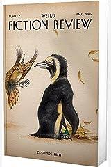 Weird Fiction Review #7 Paperback