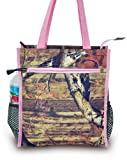 Explorer Mossy Oak Diaper Ladies Purse Bag, 13-Inch