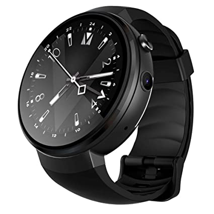 Amazon.com : WTGJZN 4G Bluetooth SmartWatch Z28 Android 7.0 ...