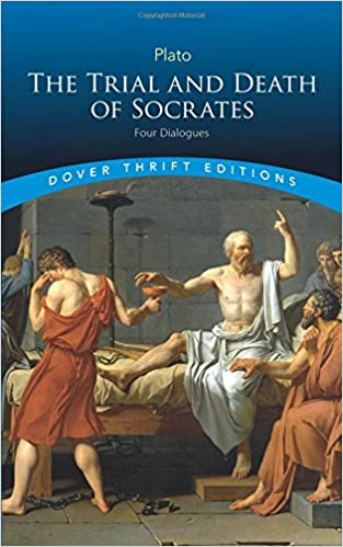 The life and trial of socrates