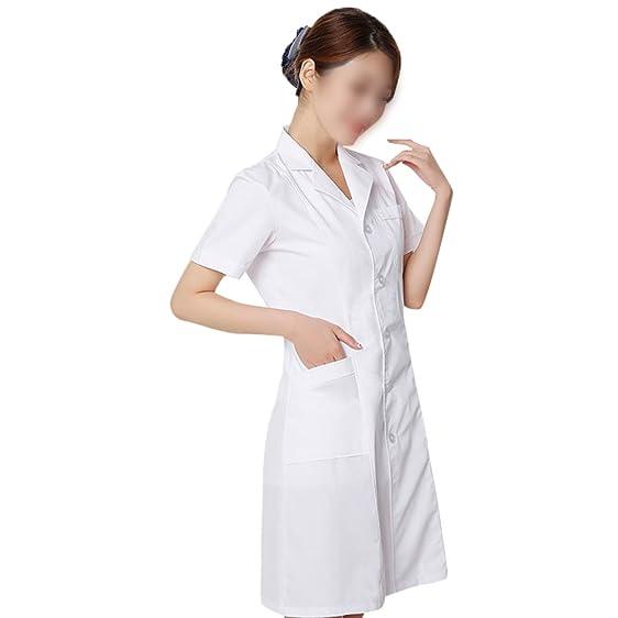 Short Nurse Dress