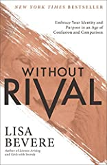 Now a New York Times bestseller!There is a reason we look at others as rivals and limit ourselves to comparison and competition. We have an enemy assaulting our mind, will, and emotions in the hope that we'll turn on ourselves and each other....