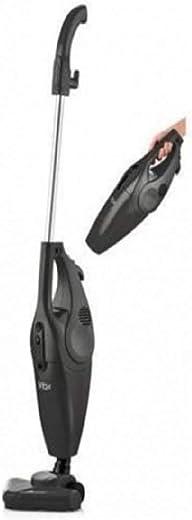 Sinbo Vacuum Cleaner, 890 W, Black/Red