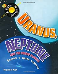 Uranus, Neptune and the dwarf planets (Solar System)