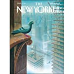 The New Yorker (Jan. 15, 2007) | Hendrik Hertzberg,Robert Sullivan,Jeffrey Goldberg,Paul Rudnick,Shalom Auslander,Joan Acocella,David Denby
