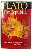 The Republic, Plato, 0393019721