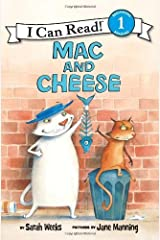 Mac and Cheese (I Can Read Level 1) Kindle Edition
