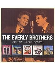 NEW Everly Brothers - Original Album Series (CD)