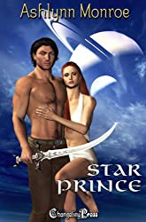Star Prince (Aurora Skies Book 1)