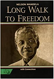 Holt McDougal Library, High School with Connections: Individual Reader Long Walk to Freedom: The Autobiography