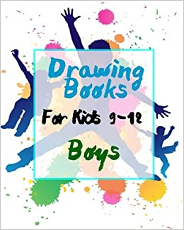 buy drawing books for kids 9 12 boys bullet grid journal book online at low prices in india drawing books for kids 9 12 boys bullet grid journal reviews