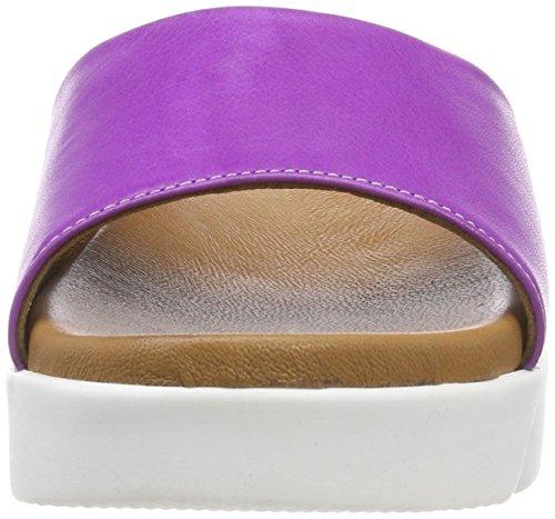cheap websites sale huge surprise Andrea Conti Women's 1745714 Mules Purple (Viola 029) XbxgeJnvjs