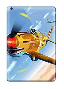 ZippyDoritEduard Case Cover For Ipad Mini/mini 2 - Retailer Packaging Aircraft Protective Case