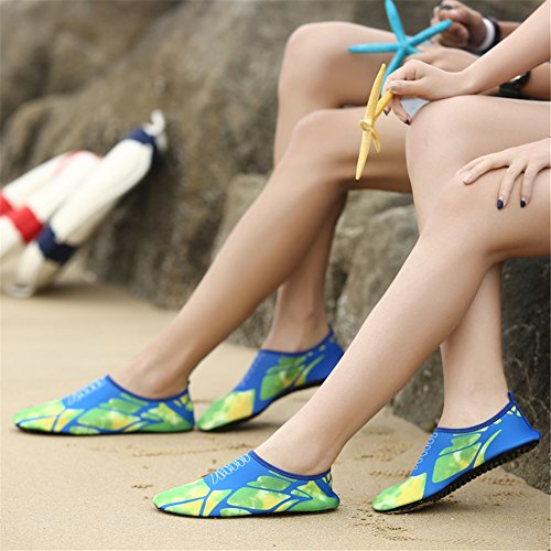 Water Summer Immersioni Shoes Outdoor HUAN Swim subacquee Beach Scarpe Running B Leggere Lovers Yoga Quick Dry Eqd7fg