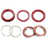 FSA BB-OS9200 BB30 Ceramic Mountain Bicycle Bottom Bracket Bearing Set - 200-3100