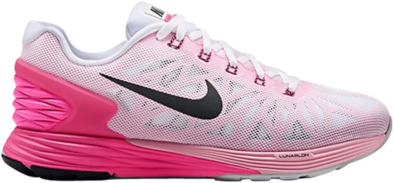 Nike - Zapatillas de Running para Mujer Gris/Lima: Amazon.es: Zapatos y complementos