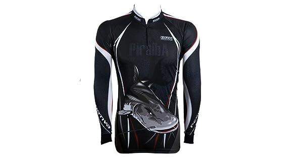 Camisa De Pesca Brk Piraiba Series 02 Com Fps 50+  Amazon.com.br  Esportes  e Aventura a4b1ebd55061e