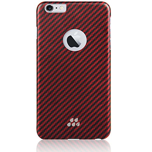 info for b5a85 cec4e Amazon.com: Evutec Karbon S Kozane Carrying Case for Apple iPhone 6 ...
