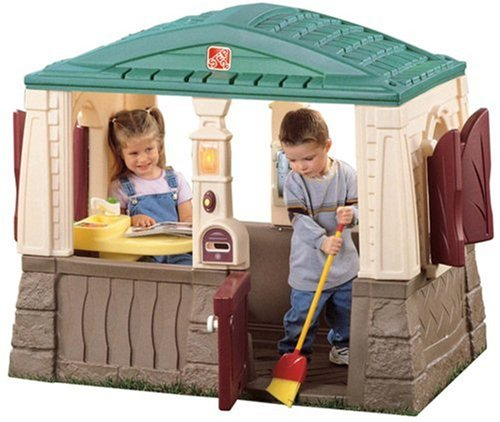 Step2 Neat Amp Tidy Cottage In The Uae See Prices Reviews