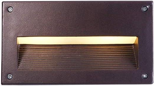Zichen Luz de pie LED Luz de exterior impermeable Lámpara de pared ...